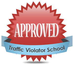 Traffic Violator School Approved